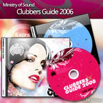 Clubbers Guide 2006 Icons