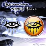 Neverwinter Nights Icons