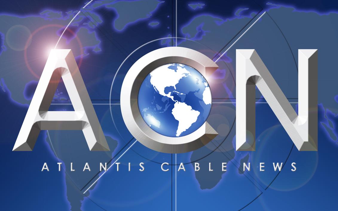 Atlantis Cable News Wallpaper By TrumpetClark05