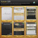 Aurum 320