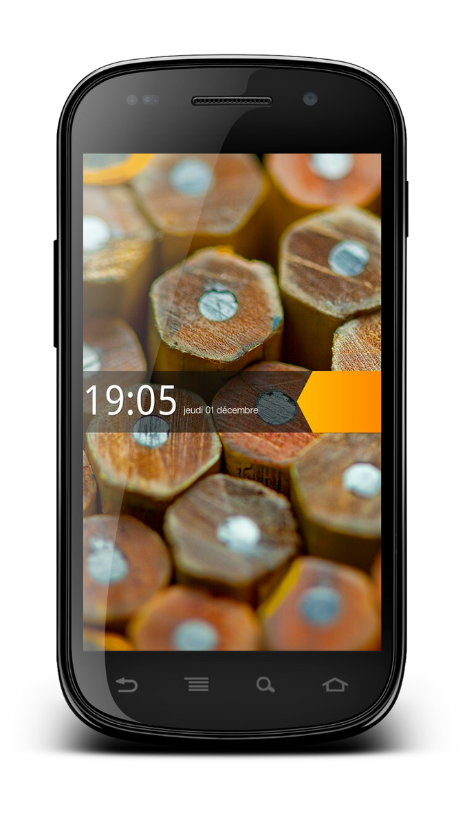 KindleFire Lock MIUI by marcarnal
