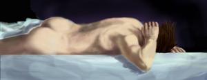 The relaxation  Of Bolin (DA MURO)