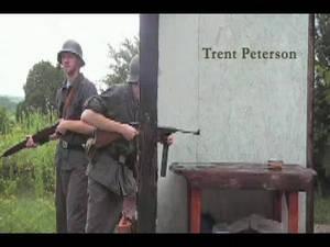 Monty Python parody WW2 style