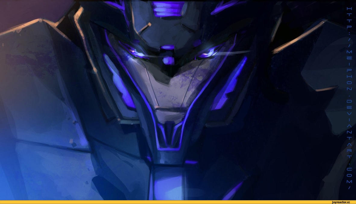 I Love You (Soundwave x Reader) TFP by thewriter9 on DeviantArt