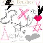 Crazy Brushes