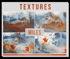MILES - texture pack