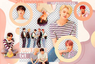 Txt - Png Pack By Neighbourhood-ps