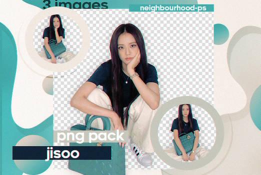 Jisoo - Blackpink - Png Pack