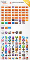 FS Icons Ubuntu