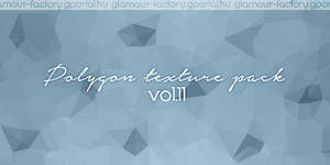 Polygon texture pack vol.2 by Efruse