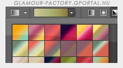 Photoshop Gradients 003# by Efruse