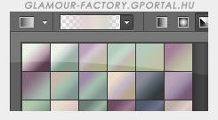 Photoshop Gradients 004# by Efruse