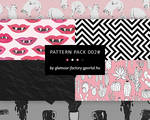 Collected patterns 001#
