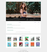 0002# free SoSugary gallery theme by Efruse