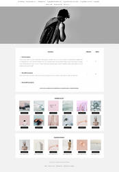 0006# free SoSugary gallery theme by Efruse