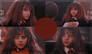 PSD 19 - Hermione - By Celiuska
