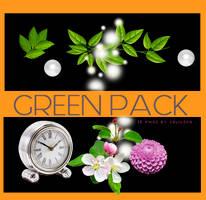 Pack#1  PNGs by Celiuska