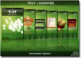 : iNav Theme : Montimedia V. by Montimedia