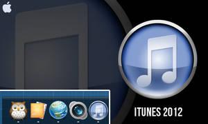 iTunes 2012