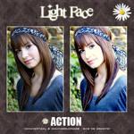 LightFace