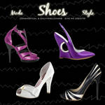 Shoes Mode,Style