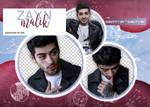 Pack Png 30 - Zayn Malik