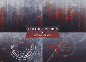 Texture Pack 4 by reeawhatever