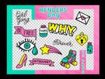 Renders Png - Stickers