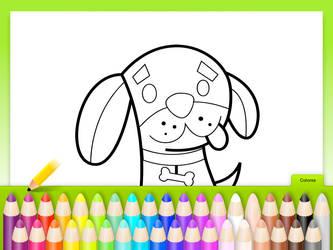 Libro de colorear by dzine23d