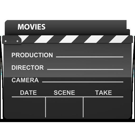 Výsledok vyhľadávania obrázkov pre dopyt movies folder icon