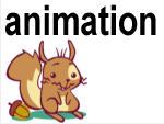 Zippy and Ziggy -animation-