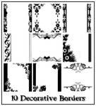 Fancy Borders