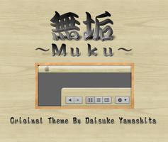 Muku 1.0.1 by 326MICHIRU