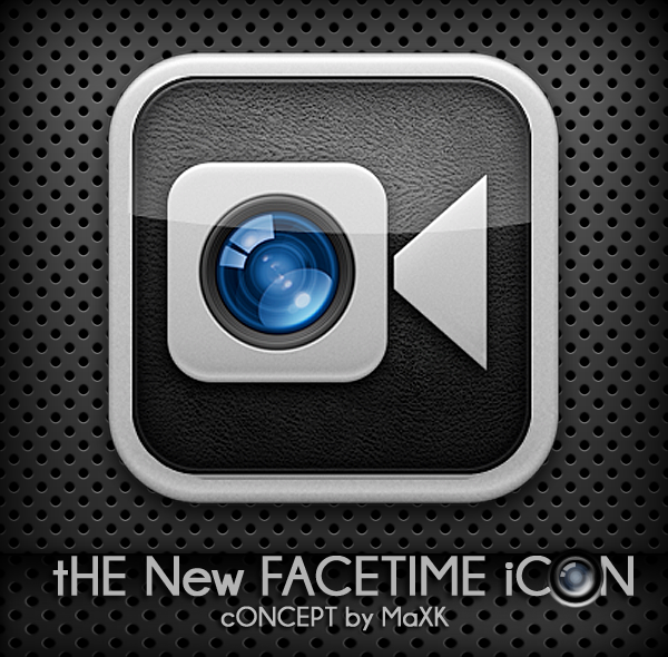 how to add facetime contact on iphone
