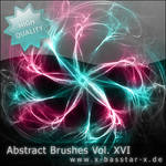 Abstract Brushes vol. 16 - 5x