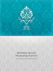 Birthday Special by basstar