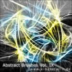 Abstract Brushes vol. 9 - 10x