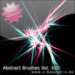 Abstract Brushes vol. 13 - 5x