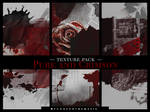 Pure and Crimson - Texture Pack II