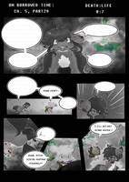 On Borrowed Time: Chapter 5, Part 29 by Wooled