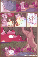 On Borrowed Time: Chapter 1, Page 18 by Wooled