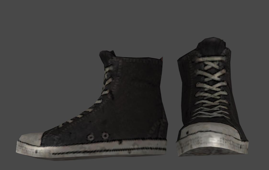 Shoes 1 by XXMAUROXX