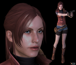 Download Claire Old School