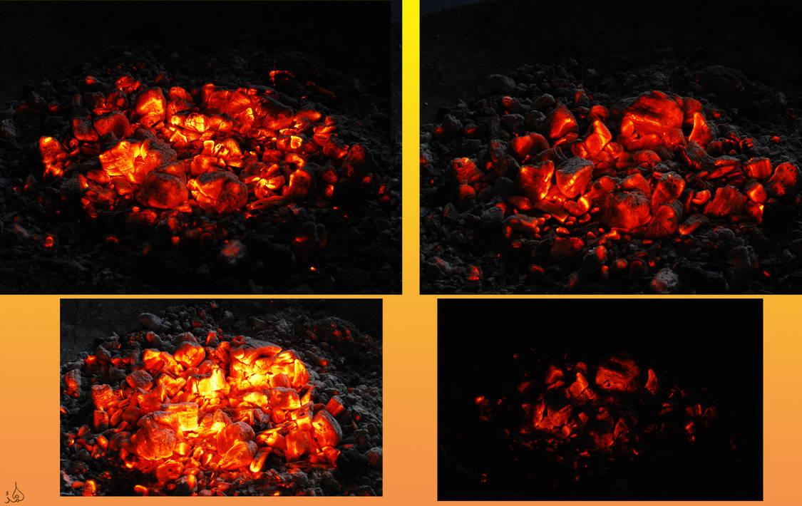 5 photos Coal Stock for use