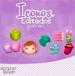 Todos mis Iconos Editados por MI By OriNicot