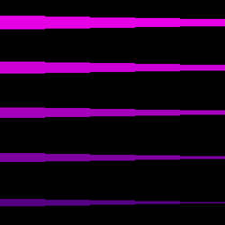 Animated stripes (pink)