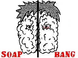 Bang: Facial Soap