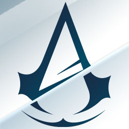 Assassin S Creed Unity Official Pc Icon 256x256 By Youknowwho77 On Deviantart