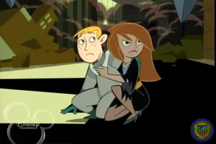 kim possible stocking sex