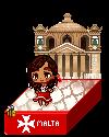 malta pixel box by Westlywheatly